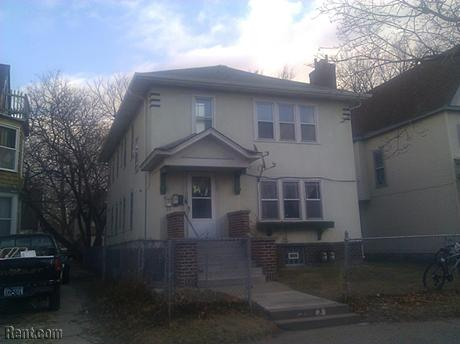 3133 Portland Ave S/Minneapolis/Duplex
