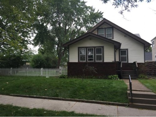 839 Sherwood Ave-Single Family Home