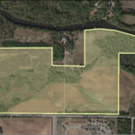 90 +/- Acres-Residential Development Land