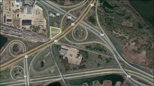 Shakopee Industrial Land 1.36 acres