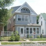 2715 Bloomington Ave S/MPLS Duplex